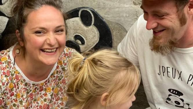Sevrien, 37 ans, souffre d'un cancer du sein triple négatif et elle a besoin de vous