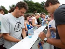 Utrechtse gemeenteraad wil gratis drinkwater op festivals