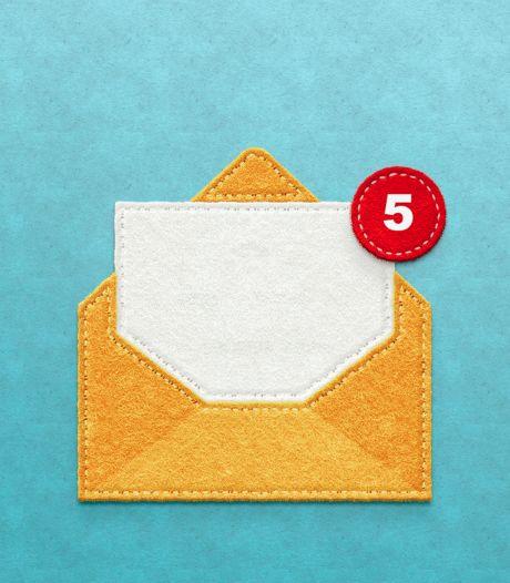 Klaar met Gmail en Outlook? Dit zijn 7 alternatieve mailprogramma's