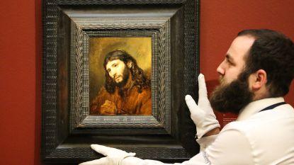 Werken van Vlaamse en Hollandse Meesters gaan voor miljoenen onder de hamer bij Sotheby's