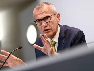 """Minister Vandenbroucke houdt vast aan mondmaskers: """"Niet goed dat die maatregel nu al in vraag wordt gesteld"""""""