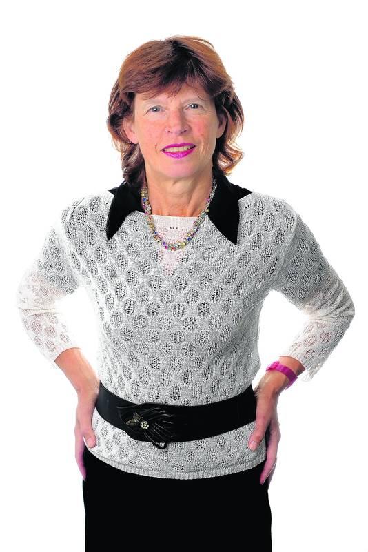 Willeke Bezemer