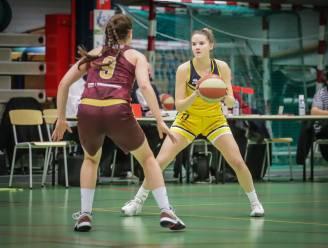 """Pauline Rigouts (Athenas Lummen): """"In Waregem gaan we voor tweede zege van het seizoen"""""""