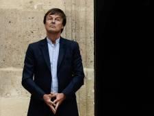 """Nicolas Hulot: """"On a échoué"""" face au changement climatique"""