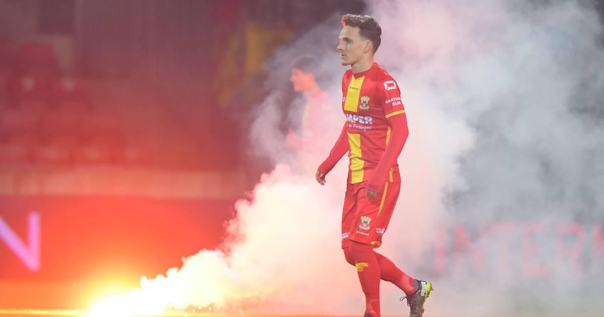 GA Eagles verbijsterd over vuurwerk rond duel met Cambuur: 'Teleurstellend, daders in vizier' - De Stentor