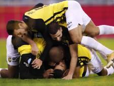 Vitesse staat na dip voor topreeks; coach Letsch moet Vollgasfussball terug krijgen in Arnhemse equipe