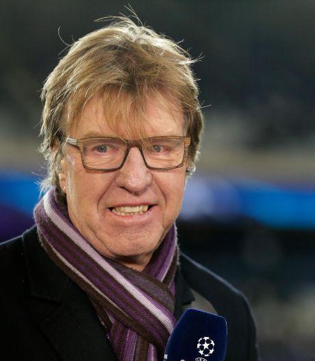 Aad de Mos: 'Van Bommel moet het niet gaan doen bij Willem II'