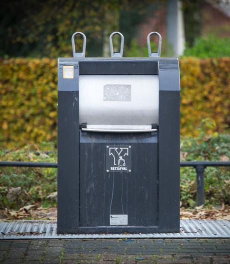 Omgekeerd inzamelen van afval komt er; gemeenten Rivierenland akkoord met plan Avri
