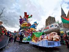 Ook Oosterhout zet dikke streep door carnavalsoptocht: 'Met pijn in het hart'