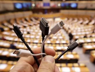 Eindelijk: Europa wil in 2024 één standaardoplader voor telefoons en andere apparaten