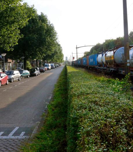 Gemeenten vrezen extra giftreinen door Eindhoven, Helmond en Deurne