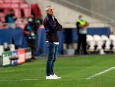 Barça-president hint op ontslag Sétien: 'Er zijn al beslissingen gemaakt'