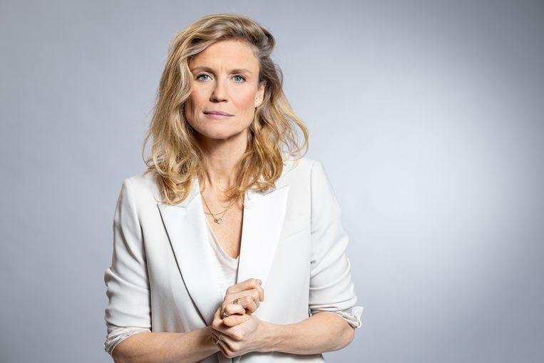 Sophie Hilbrand Beeld BNNVARA / Wessel de Groot