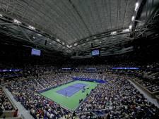 US Open breekt record met 737.872 toeschouwers