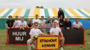 KLJ Etikhove bouwt meer dan één feestje tijdens kermisweekend
