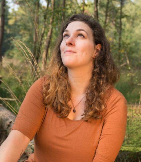 Moeder Ichelle schrijft boek en start stichting om lotgenoten te helpen