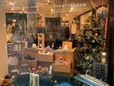 Hotel New York en ss Rotterdam openen pop up kadowinkel in de Koopgoot