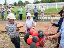 Ballonnen in plaats van eerste paal, festival afgeblazen: in Alphen wacht je lang op vergunning