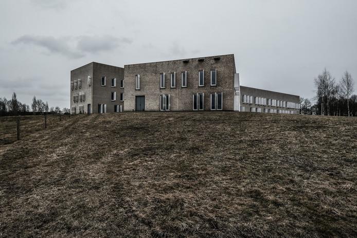 Het gemeentehuis van Bronckhorst in Hengelo. Foto Jan van den Brink