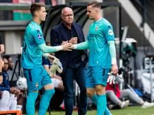 Willem II-soap bezorgt Van den Berg schitterend debuut: 'Spanning, blijdschap en best veel zenuwen'