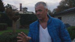 """Ex-gangster Danny Vanhamel: """"We waren onszelf niet meer toen we dat kind hadden opgesloten"""""""