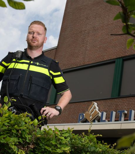 Robbert Hummelink (VVD) keert terug in Doetinchemse raad