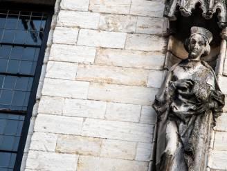 Klein straatje, maar het wordt toch 'Mathildelaan': gemeenteraad keurt naam goed voor straat op Hof van Saeys