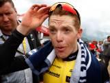 Kruijswijk geniet na van succesvolle Tour: 'Niet normaal, dit is zo mooi'