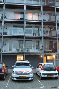 Dode bejaarde vrouw (83) in Tilburgse portiekwoning is slachtoffer van misdrijf