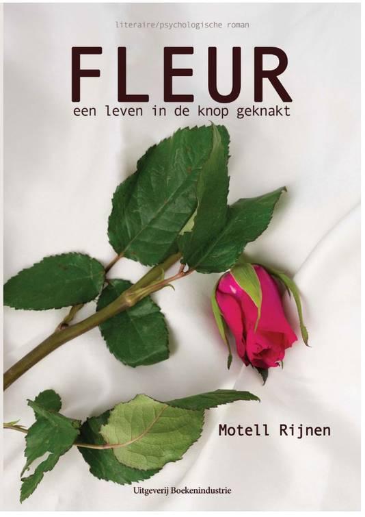 cover Fleur, boek van Motell Rijnen