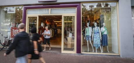 Tientallen winkels dicht (waaronder Goes), geen loon en ongedierte: het is een bende bij Miss Etam