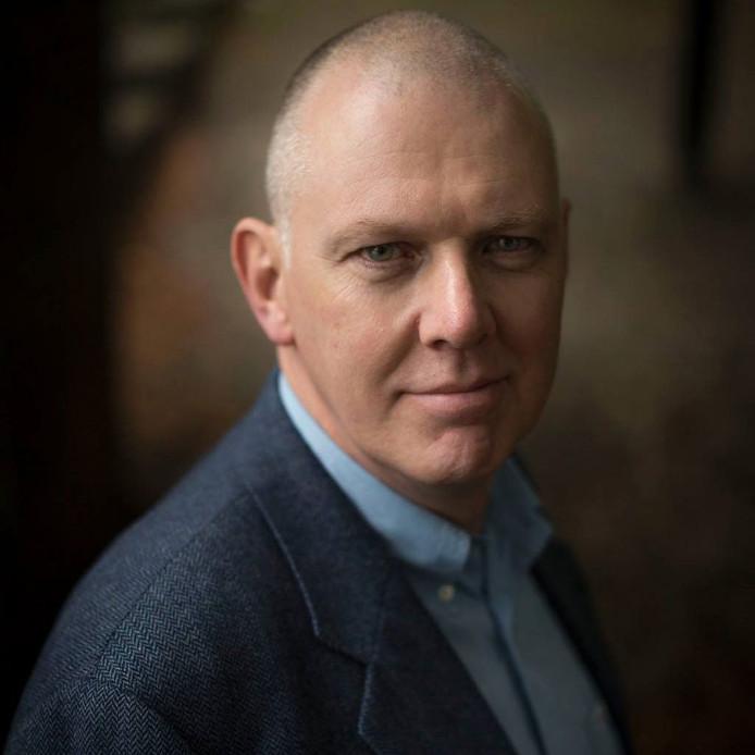 Carlo Schippers, gedragsdeskundige en vermissingsexpert bij het Team Recherchepsychologen van de Landelijke Eenheid van de politie.