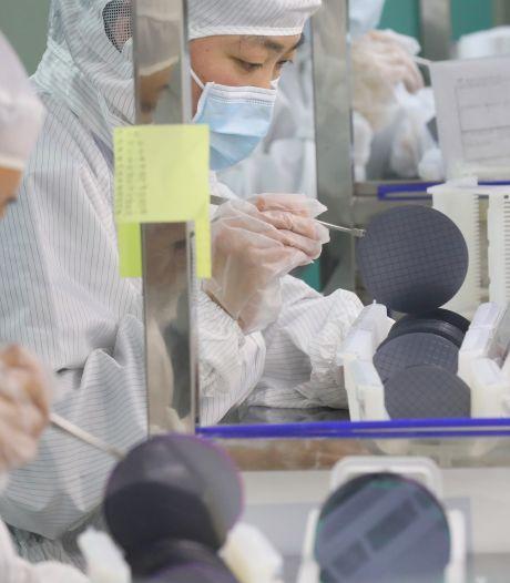 'Hoogwaardige chipfabriek in Europa? Geldverspilling!'