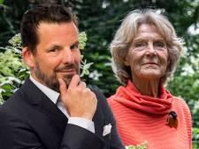 Prinses Irene vindt 'samen-leven' een 'prachtig woord', maar liet het bospad achter haar landhuis in Doorn afsluiten voor het publiek