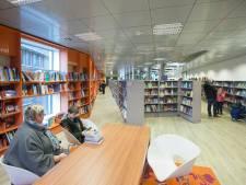 Bieb dicht, maar in Veenendaal kun je gratis boeken ophalen voor de deur
