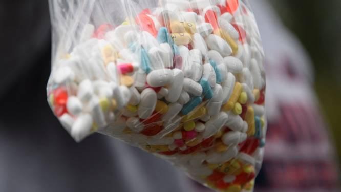 Amerikaanse farmabedrijven betalen 22 miljard euro om opioïdencrisis te doen verdwijnen