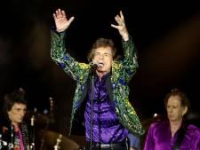 Rolling Stones eerste band met nummer 1-album in zes verschillende decennia