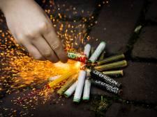 Gennep verbiedt vuurwerk: 'Signaal dat wij wél keuzes durven te maken'