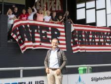 Het zondagvoetbal is bij lange na niet dood in Twente: 'Soms vechten om een stoel in de kantine'