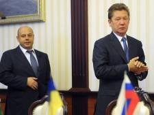 L'ultimatum gazier russe arrive à expiration