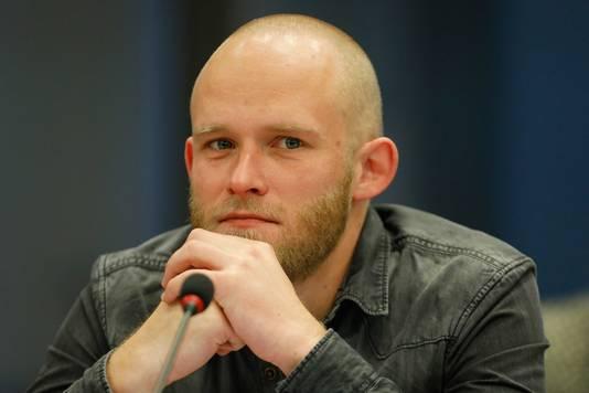 Peter Kwint (SP).