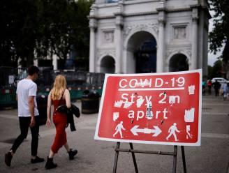 Verenigd Koninkrijk rapporteert hoogste aantal nieuwe coronabesmettingen sinds februari, Lagerhuis stemt in met uitstel versoepelingen in Engeland