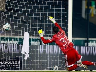 Cercle blijft voor zevende keer op rij puntloos achter: gouden wissel Prevljak maakt flater van Eupen-doelman Defourny goed