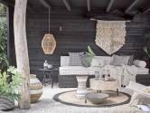 Stylingtips: je tuin als verlengstuk van de woonkamer