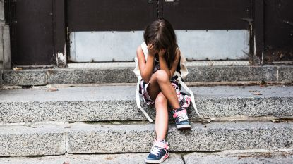SOS eerste schooldag: wat als je kind al huilend thuiskomt van school?