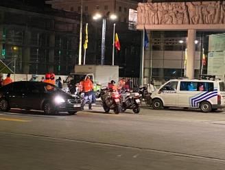 Bromfietser vlucht weg tijdens politieactie vlak bij Zuid, achteraf blijkt voertuig gestolen
