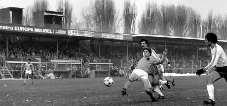Een inspirerend sigaretje hielp Cees Schapendonk aan een interlandgoal, in zijn enige wedstrijd voor Oranje