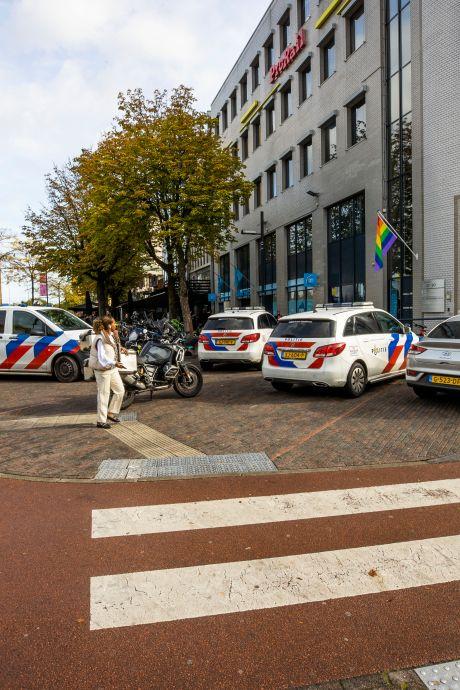 Eindhovense Albert Heijn waar personeel werd neergestoken al jaren overspoeld door criminaliteit