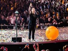 Concerten Holland Zingt Hazes gaan volgende maand door