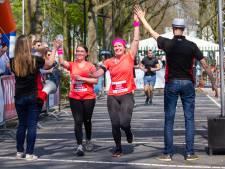 Recordopbrengst voor Verbeeten Challenge in Breda en Tilburg